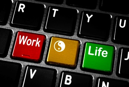 jg work life